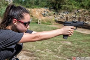 Charlottesville Raleigh Wilmington North Carolina tactical firearms training class gun handgun rifle carbine