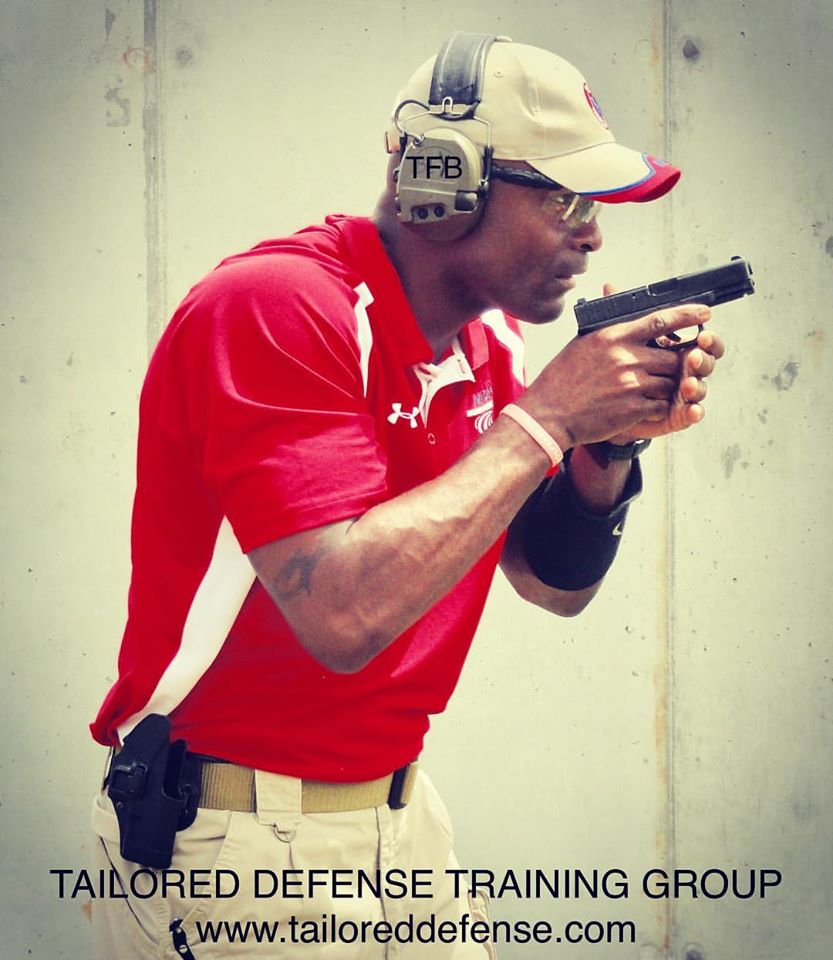 Baltimore Maryland gun training firearms class