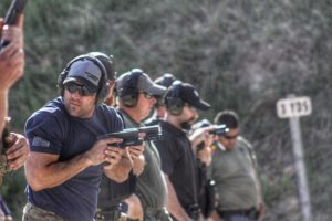 gun training, handgun, pistol, defensive, tactical, lake Havasu, Arizona