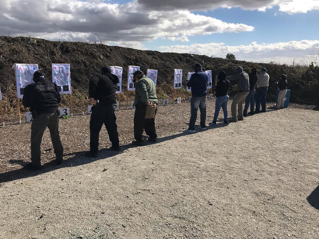 Hinkley Chicago Illinois Tactical gun firearms training classes
