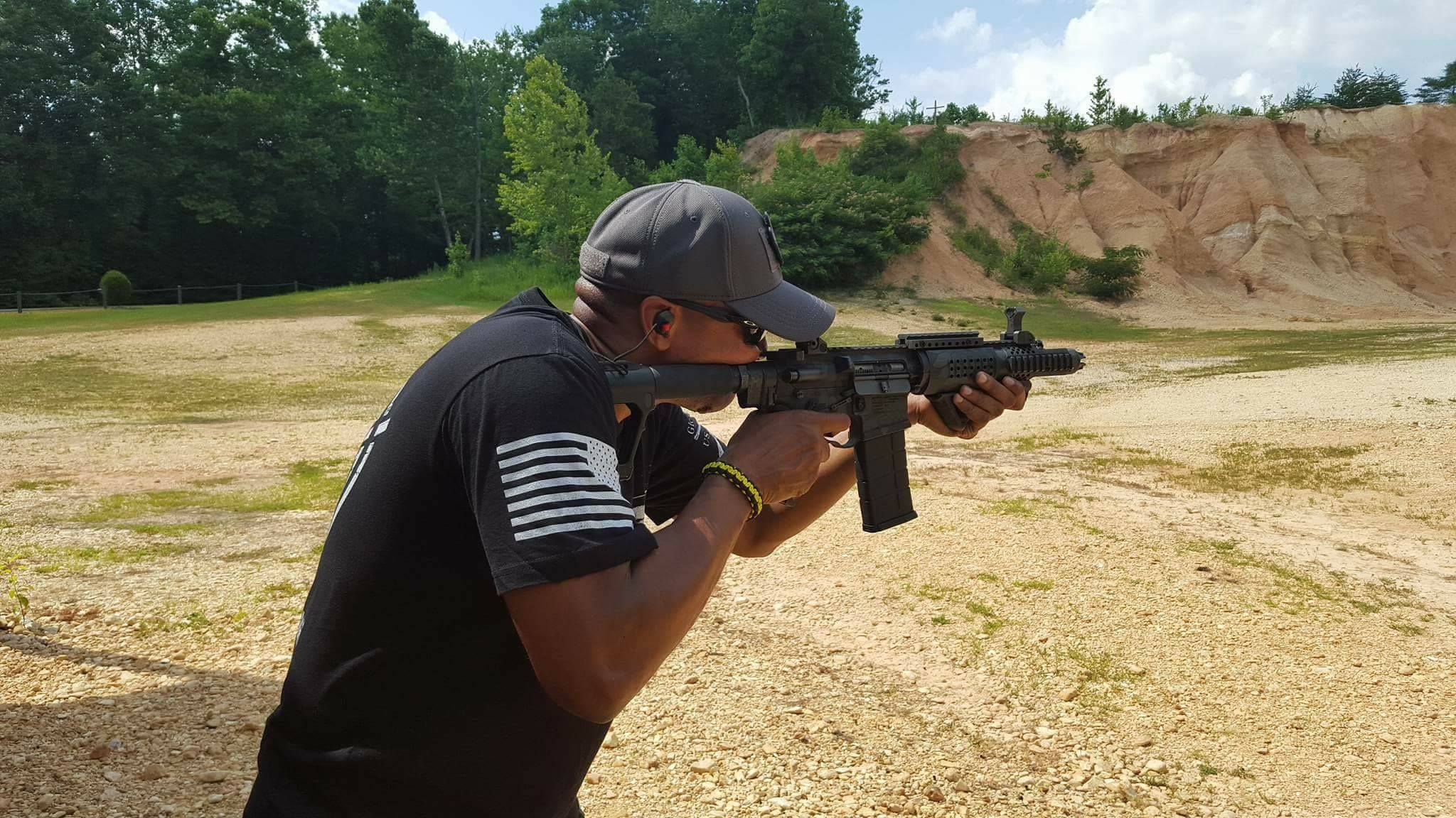 South Carolina concealed handgun training pistol cwp rifle carbine tactical