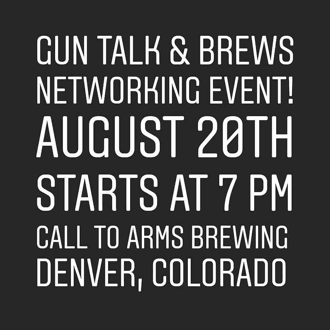 gun talk and brews guns for everyone firearms training central