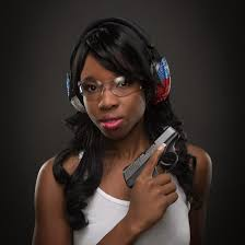 Antonia okafor, conceal carry, Colorado, guns for everyone, class, pistol, handgun