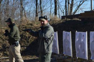 russia Ohio conceal carry class course handgun carbine pistol rifle training class course
